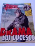 "Revista fotbal-""PRO SPORT"" 24.03.-30.03.1999 (contine poster REDNIC-Dinamo)"