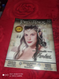 """REVISTA""""THE LORD OF THE RINGS - PIESE SAH - ULTIMA BATALIE"""" NR. 29"""