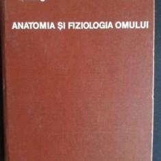 Anatomia si fiziologia omului- V. Ranga, I. Teodorescu