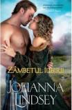 Zambetul iubirii - Johanna Lindsey