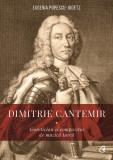 Dimitrie Cantemir | Eugenia Popescu - Judetz, Curtea Veche