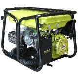 Cumpara ieftin Generator curent pe benzina BS6500 monofazat (2 x 220V), AVR, putere maxima...