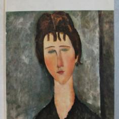 MODIGLIANI par CORRADO PAVOLINI , 1966