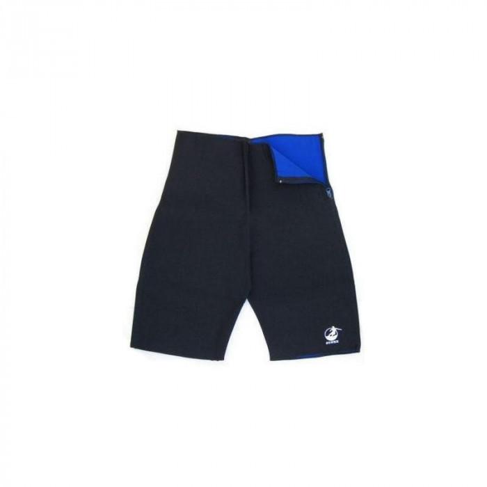 Short neopren Bermuda, 2 fete, material flexibil