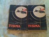 Tusima I-II-A.Novicov