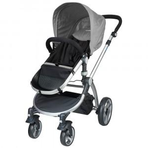 Carucior 2 in 1 Veneto gri Kidscare for Your BabyKids