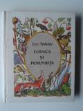 Furnica si porumbita - Lev Nikolaevici Tolstoi (Ed. Raduga Moscova)     (4+1)