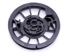 Fulie pornire (negru) scuter HONDA GX 240-270