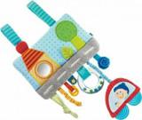 Jucarie cu activitati multiple pentru bebelusi