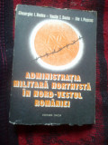 A9 Administratia militara Horthysta in Nord-Vestul Romaniei - Gheorghe Bodea