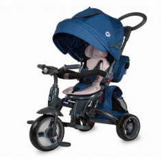 Tricicleta Modi, Colectia 2019 Albastru