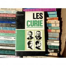 Les Curie , Eugenie Cotton , 1969