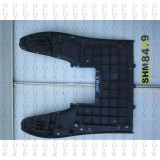 Cumpara ieftin Carena plastic caroserie prag picioare Kymco Dink 125 150cc 1998 - 2004