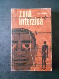PER WASTBERG - ZONA INTERZISA