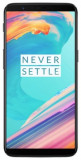 Telefon Mobil OnePlus 5T A5010, Procesor Octa-Core 2.45GHz / 1.9GHz, Optic AMOLED Touchscreen Capacitiv 6.01inch, 8GB RAM, 128GB Flash, Camera Duala 2, 20 MP, Negru