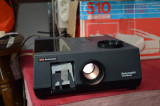 Aparat proiectie diapozitive Rotomatic 510 Automatic