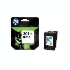 Cartus Black Nr.301XL CH563EE 8ml Original HP Deskjet 2050