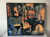 Joc vintage Batman The Animated Series 3D Board Game 1992 DC Comics