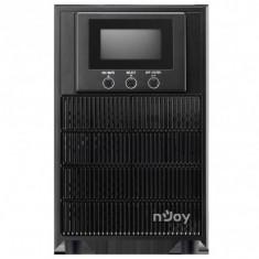 Ups njoy aten pro 2000 2000va/ 1800w on-line lcd display