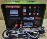 Redresor robot de pornire starter auto PRO-CRAFT 280A