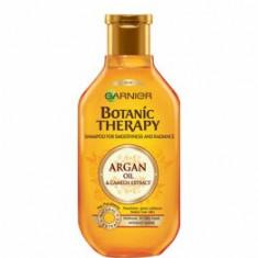 Cumpara ieftin Sampon pentru par normal spre uscat tern Garnier Botanic Therapy Ulei de argan si extract de camelie, 250 ml