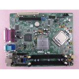 PLACA DE BAZA DELL OPTIPLEX 780 SFF ? ?SOCKET 775 ? INTEL functionala