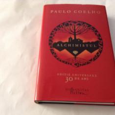 Alchimistul – Paulo Coelho EDITIE DE LUX--P4