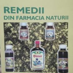 Remedii din farmacia naturii – Maria Pop