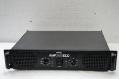 Amplificator Putere Fame AMP 350 ECO foto