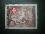 HOPCT TIMBRE MNH 920  SAMARITEAN   1977 - 1 VAL AUSTRIA