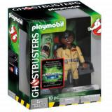 Figurina de Colectie Winston Zeddemore - Ghostbusters, Playmobil