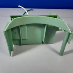 Placa de baza cuptor microunde Vortex