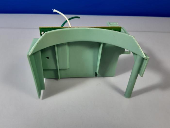 Placa de baza cuptor microunde Vortex  / C43