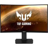 Monitor LED ASUS VG32VQ Curbat 31.5 inch 1 ms Negru FreeSync 144 Hz
