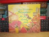 ANA BLANDIANA - INTAMPLARI DE PE STRADA MEA , ILUSTRATII DOINA BOTEZ , 1988