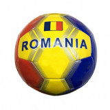 Minge Fotbal Tricolora Romania 330gr Piele Sintetica CXY270