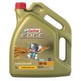 Ulei motor EDGE 5W40 5L, Castrol