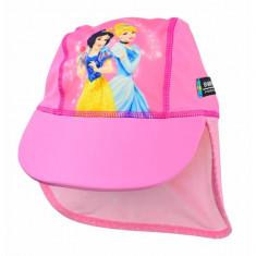 Sapca Princess 2-4 ani protectie UV Swimpy for Your BabyKids