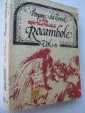 Rocambole - Funia spanzuratului (vol. I si II) - Ponson du Terrail