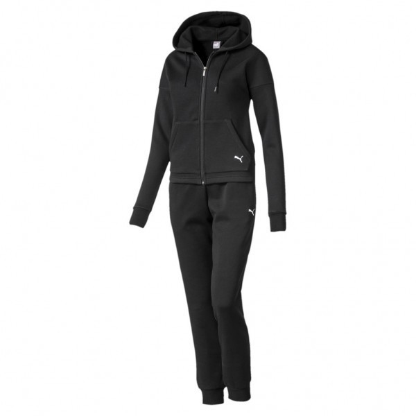 TRENING Puma CLASSIC HD. SWEAT SUIT CL