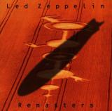 Led Zeppelin Remasters : Best Of 26 tracks (2cd)