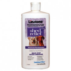 SHED RELIEF DOG 473 ml