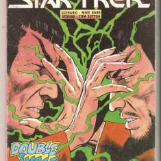 Revista Benzi Desenate Star Trek