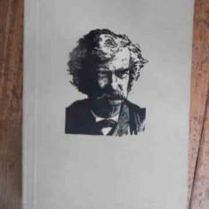 Mark Twain Sau Aventurile Umorului - Petre Solomon ,538801