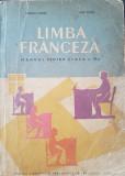 LIMBA FRANCEZA MANUAL PENTRU CLASA A VI-A - Saras, Vicol
