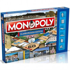 Joc Scarborough Monopoly