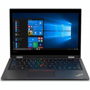 Ultrabook 2in1 Lenovo ThinkPad L390 Yoga Intel Core Whiskey Lake 8th Gen i7-8565U 512GB SSD 8GB Windows10 Pro