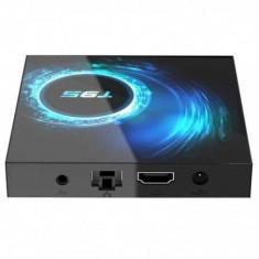TV Box T95, 6K, Android 10.0, 4GB RAM, 64GB ROM, H616 Quad Core, Mali-G31, HDR 10, Kodi 18.1, WiFi, Slot card