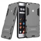Husa KRASSUS pentru Xiaomi Mi Max 2 hibrid antishock, gri