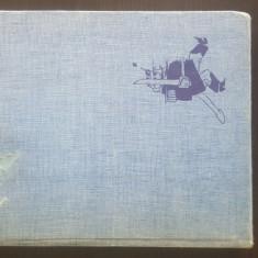 Anton Bacalbasa - Mos Teaca - ilustratii de Eugen Taru